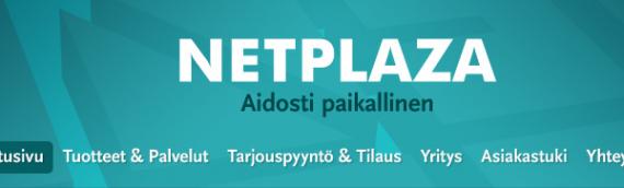 Pätkät.fi ja Netplaza aloittavat yhteistyön!