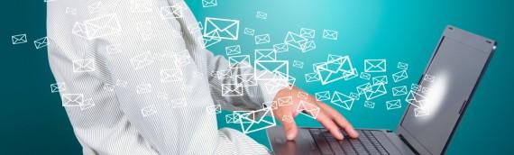 6 sähköpostivirhettä joita kannattaa välttää