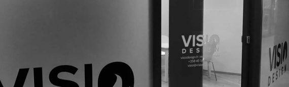 Esittelyt: Mainostoimisto Visio Design